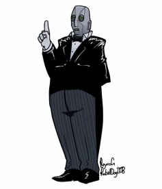 Butler Bot