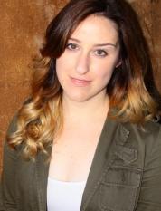Caitlin Kelly HS