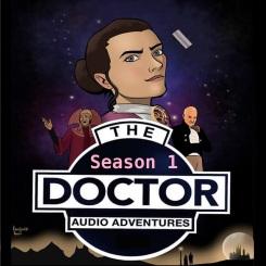 dr logo season1